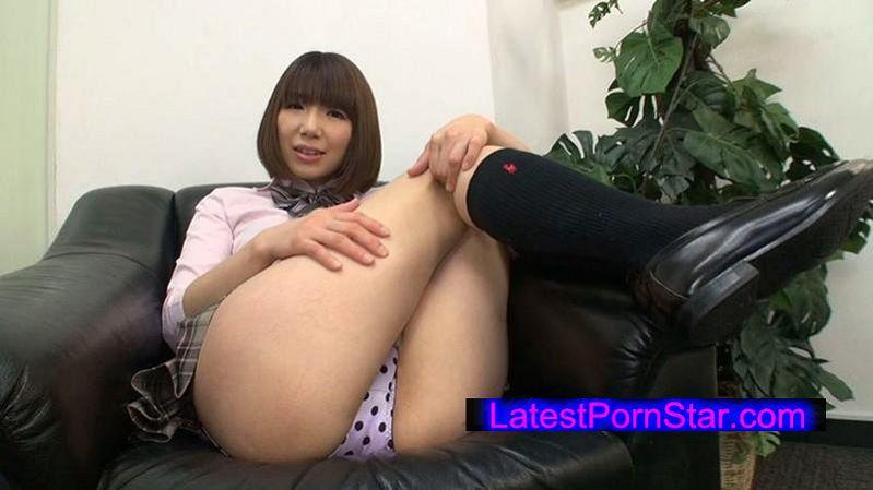 [PK-020] 女子校生の脚が好き 4