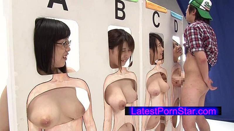 [RCT-782] 兄なら妹の裸当ててみて!年の近い兄妹限定オール巨乳妹スペシャル