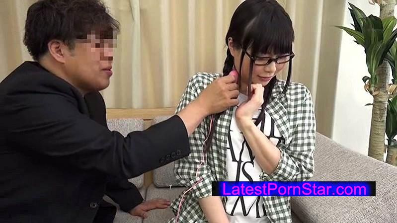 [SABA-158] 『高偏差値大学に通う地味で真面目そうな眼鏡女子ほど、実は超エロいって本当?』試しに声を掛けてみたら…、敏感過ぎて痙攣しながら潮吹きまくりでイキ果てちゃいました…。 9