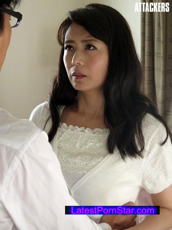 [SHKD-642] 夫の目の前で犯されて- 部下に寝取られた愛妻 三浦恵理子