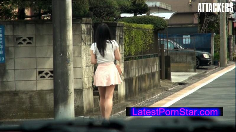 [SHKD-643] 強姦ドキュメント5 羽月希