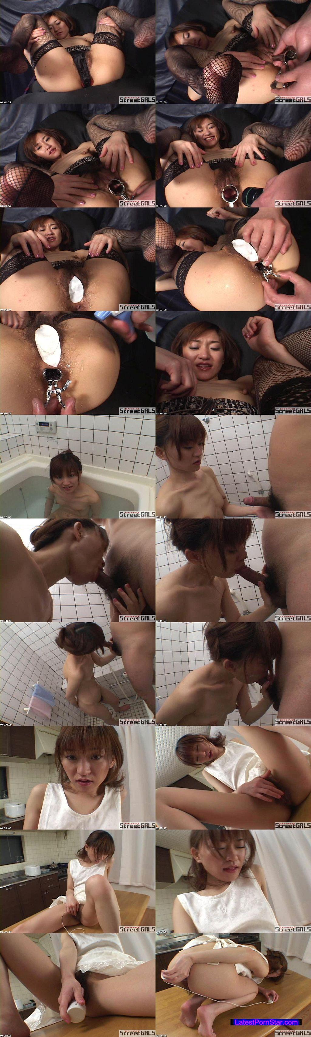 XXX-AV 22250 HAPPY HALLOWEEN 2日間限定動画プレゼント!vol.28