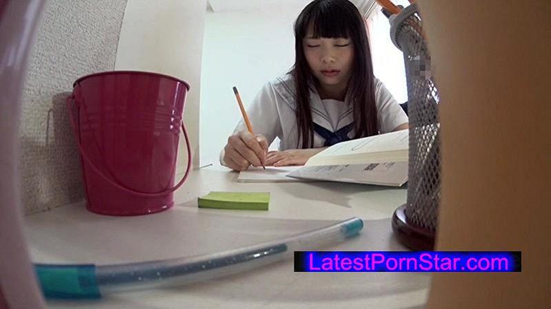 [AOZ-231Z] 女子校生の教え子に睡眠薬を飲ませ会うたびに犯し記録し続けた家庭教師の投稿映像