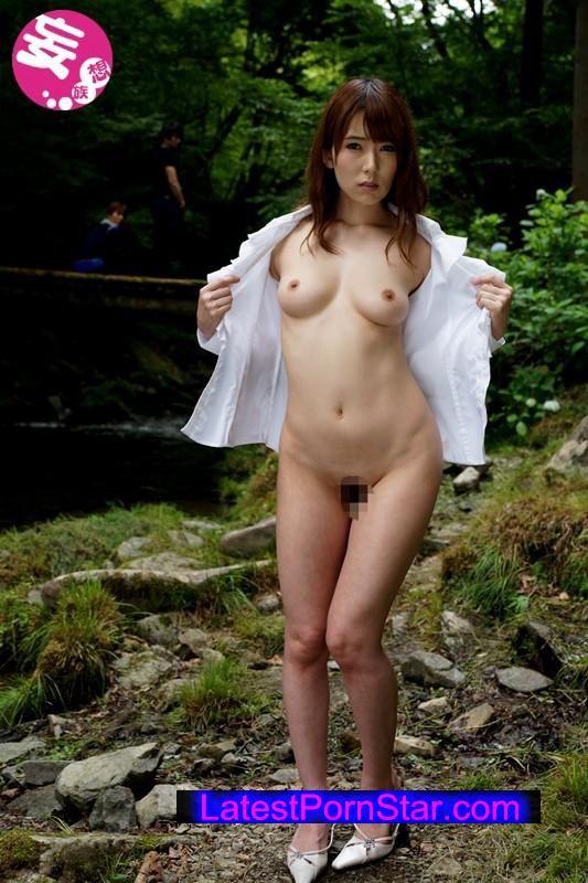 [BDA-007] 不倫妻野外露出 波多野結衣