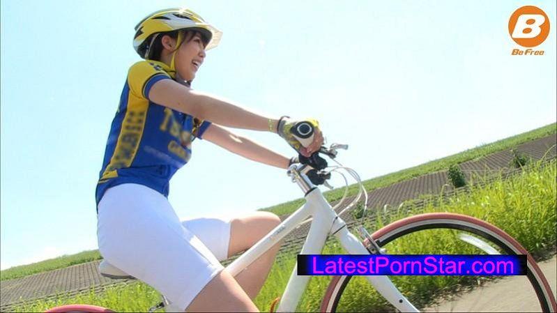[BF-418] 中出しサイクリング女子 森はるら