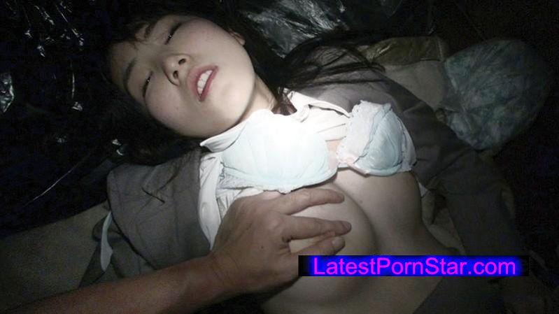 [C-2029] 酔っ払って道で寝ていた女を自宅に持ち帰って性欲のはけ口に使った。03