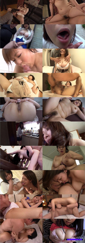 [CADV-550] とにかくデカい乳を持つ10名の爆乳女8時間20選!!