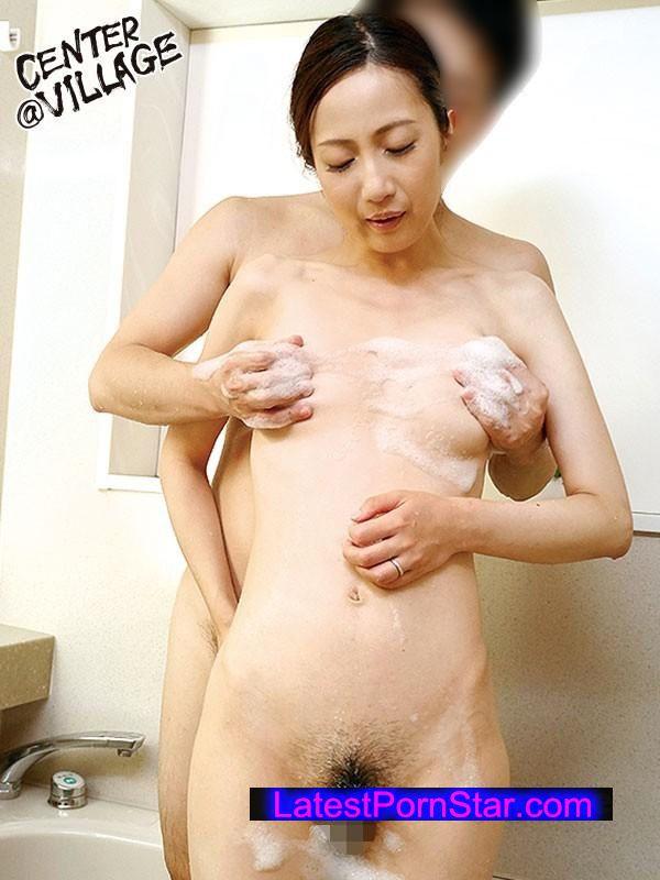 [HONE-190] 淫欲に濡れる母の剛毛 越仲奈保美