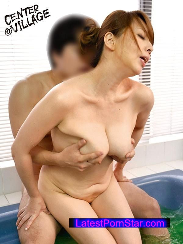 [HONE-191] 近親相姦 爆乳風呂 風間ゆみ