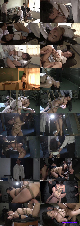 [JBD-193] 緊縛女体遊戯3 春原未来