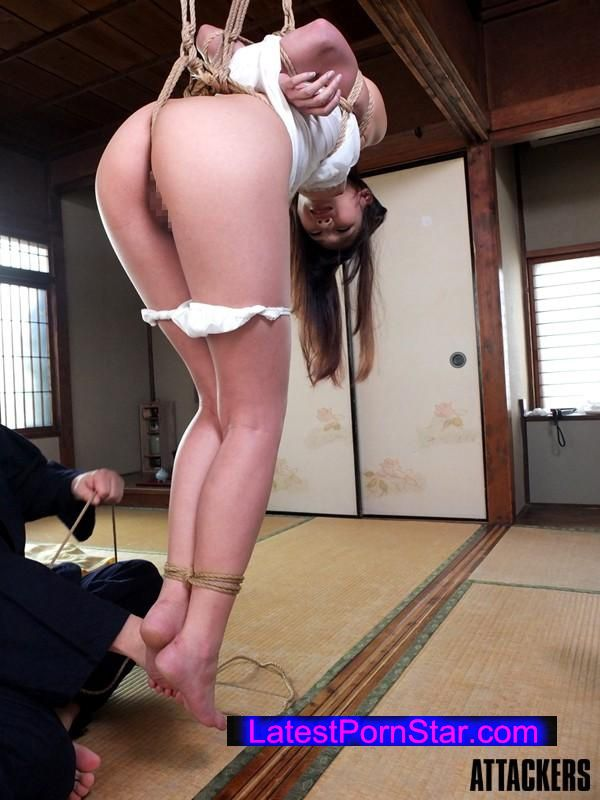 [JBD-196] マニアの生贄 三原ほのか