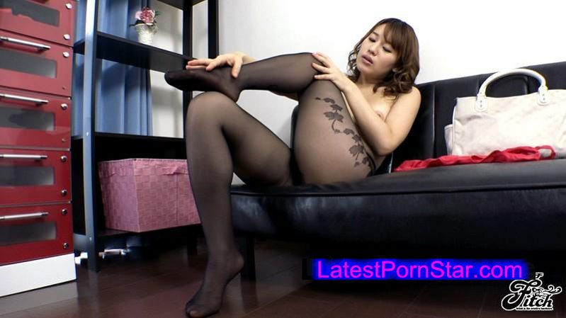 [JUFD-544] 卑猥なケツと太ももがたまらないパンスト美女の艶やかな裏側 本田莉子