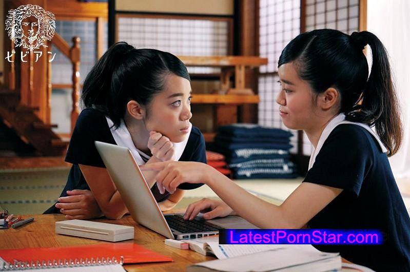 [LLAN-001] 18歳、制服の双子処女。「2人でしかできない、初めてのこと」 芦田まり 芦田えり