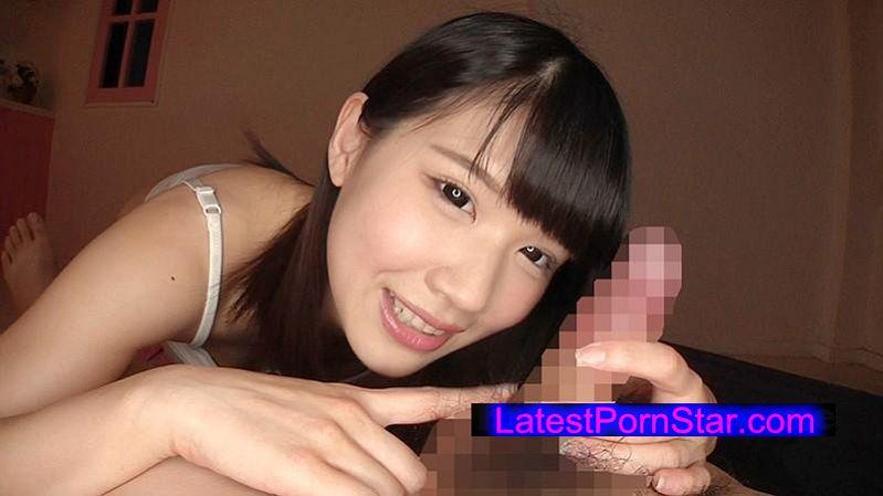 [MKZ-036] 細身短髪美少女のデカ尻がエロ過ぎて(;´Д`) 白咲碧