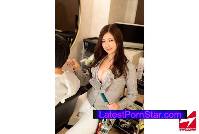 [NNPJ-123] 種付けおねだり妻 美容師 新村かよ