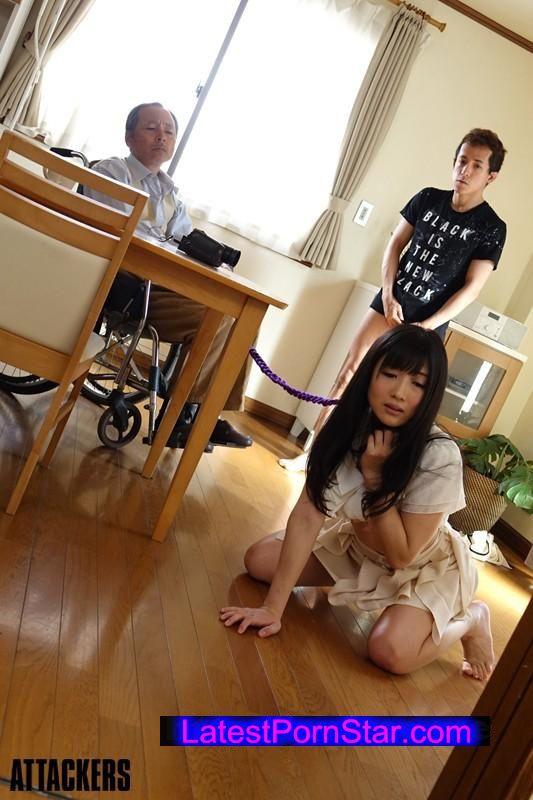 [RBD-724] 異常快楽 介護物語 大槻ひびき