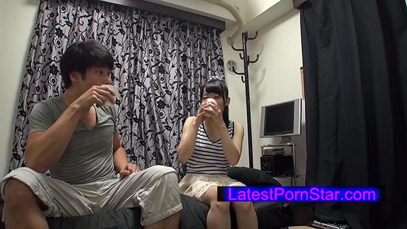 [SABA-163] 僕の妹 S級素人出演出来ますか? PART 2 兄が投稿 20歳宮崎出身の田舎娘AVデビュー!? みお