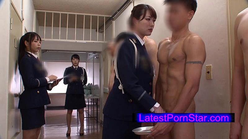 [SDDE-425] 少年看守レディのお仕事 真正中出し更生施設