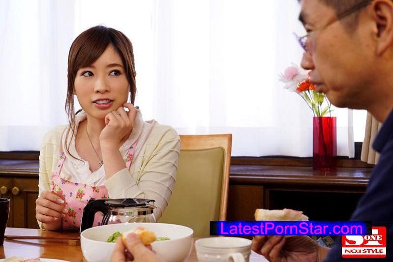 [SNIS-543] 巨乳人妻が旦那に内緒でハマった快楽オイルマッサージ 奥田咲