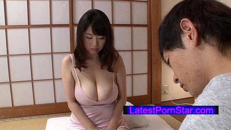 [VENU-559] 湯けむり近親相姦 母子入浴交尾 青木りん