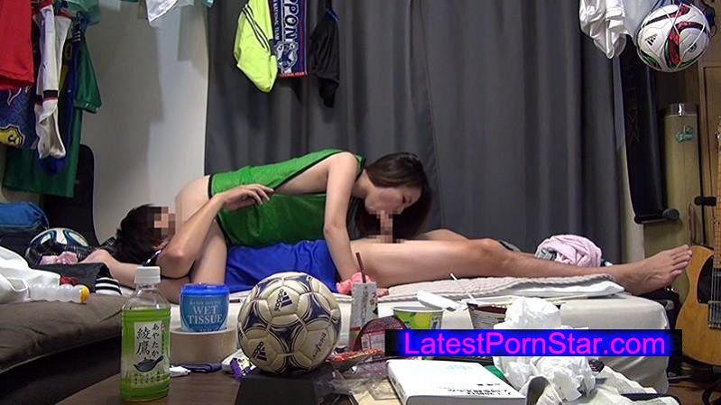 [WGK-001] 青春×クソガキ×恋仲=やばたん動画