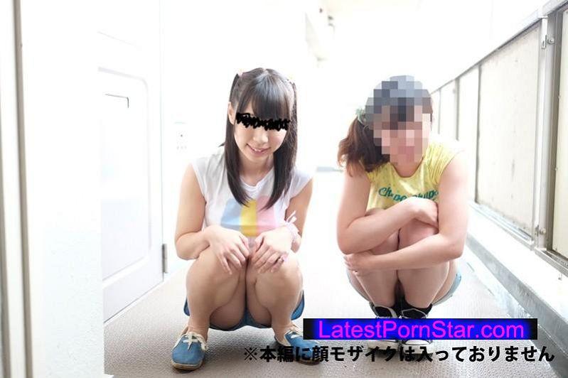 [LOVE-223] 夏休み中の団地っ子Nちゃんとロリマニア撮影