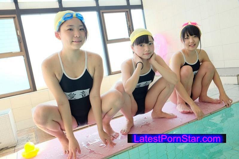 [LOVE-235] 練馬某スイミングスクールのアブナイ孕ませ教室