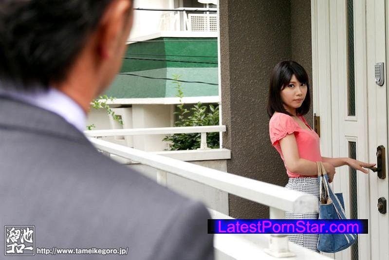 [MEYD-095] 私、実は夫の上司に犯され続けてます… 羽田璃子