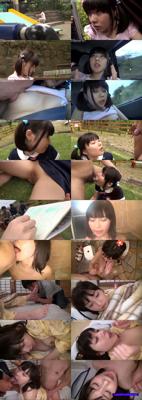[NEO-060] ぶっかけ悪戯公園 彩城ゆりな