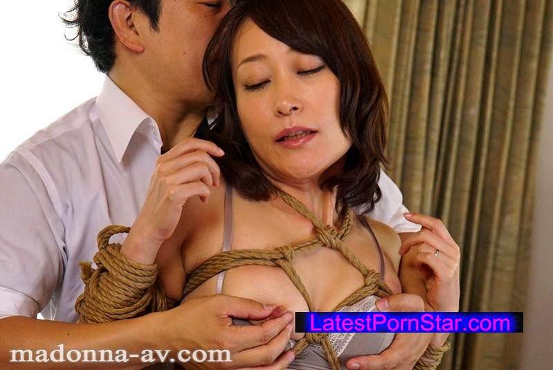 [OBA-239] 母さんを縛りたい! 織田玲子