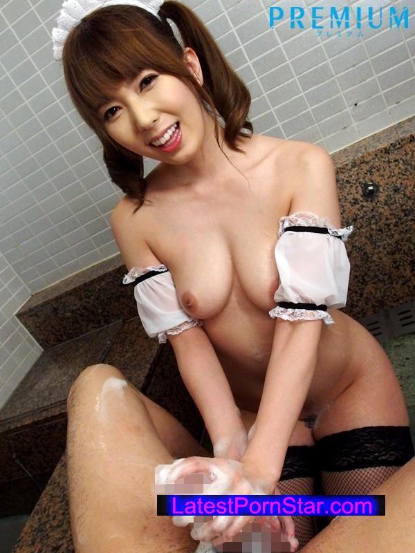 [PGD-833] 24時間ヤリすぎご奉仕痴女メイド 波多野結衣