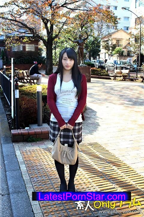 [PS-089] 新B級素人初撮り 089 「た〜くん、ゴメンなさい…。」 心菜さん 20歳 大学生