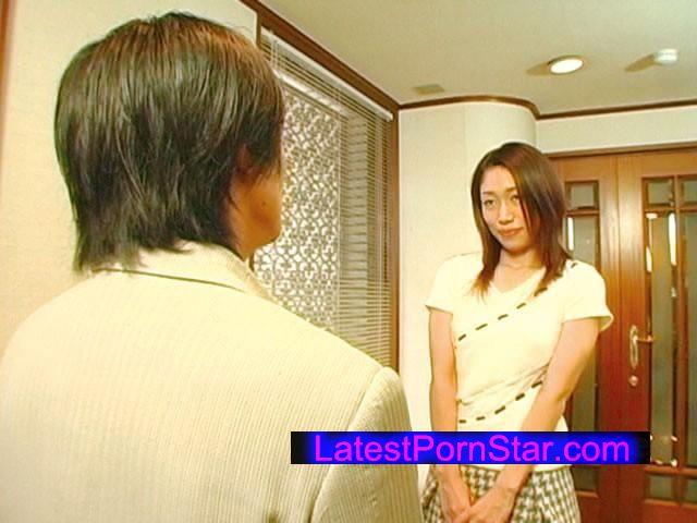 [REBN-087] 社長夫人の淫ら汁 主演 酒井ちなみ