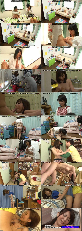 [SHE-250] グラマラスで母性的なお姉さんが大人を誘惑する美少年と繰り広げる罪深いSEX