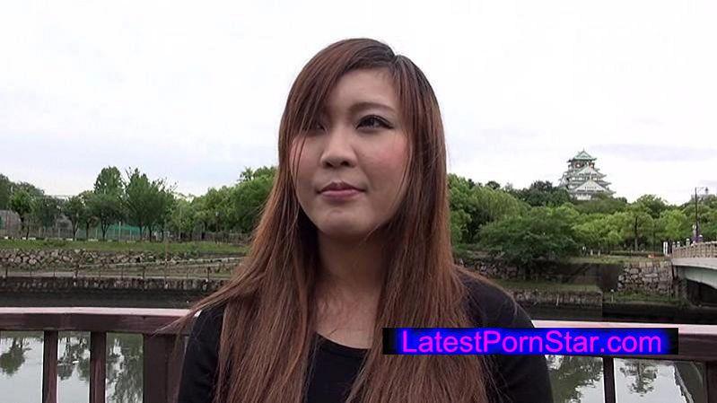 [SUDA-014] バツイチ子持ちの関西パイパン熟女。初めてのAV出演で見せた欲情とドスケベな素顔…。33歳大阪在住素人