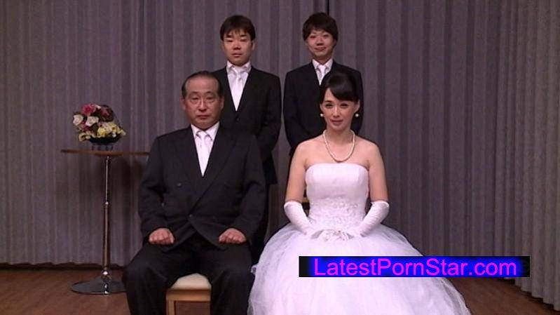 [CEAD-127] バツ2の不貞妻3 安野由美