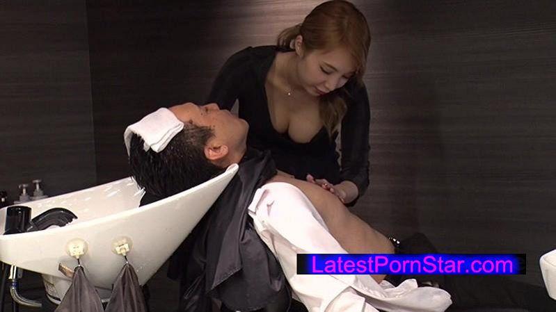 [CMD-001] 誘惑◆美容室 一条リオン