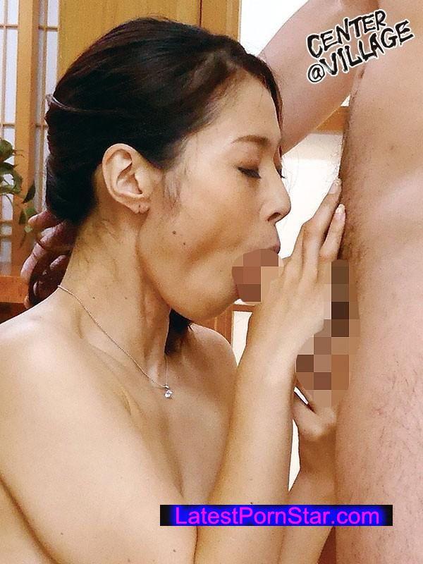 [HHED-46] 親戚のおばさん 加美山あやの