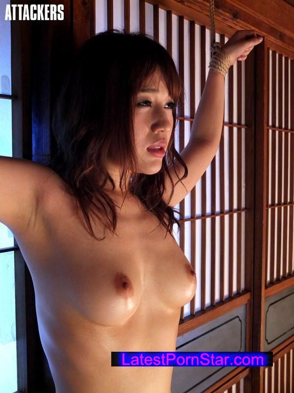 [JBD-199] あの人に縛られて 本田莉子