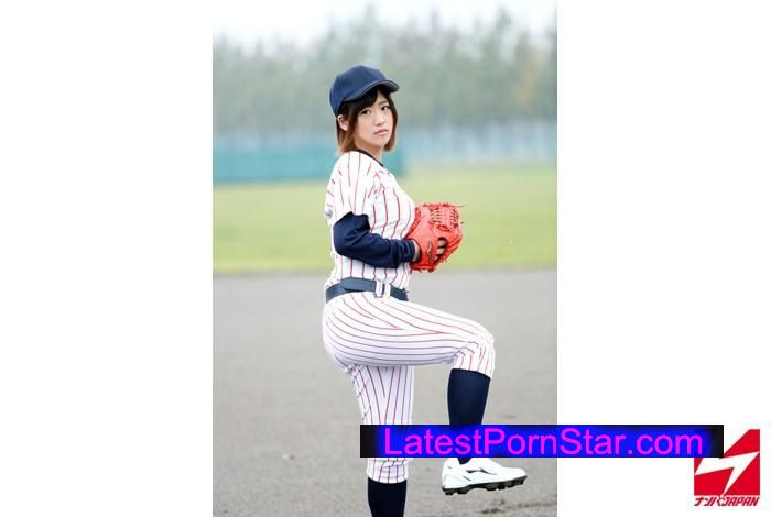 [NNPJ-136] 【脱いだらスゴイおっぱいだった】隠れムチムチ巨乳の現役女子野球リーグ所属選手 舞野いつきAVデビュー ナンパJAPAN EXPRESS Vol.37
