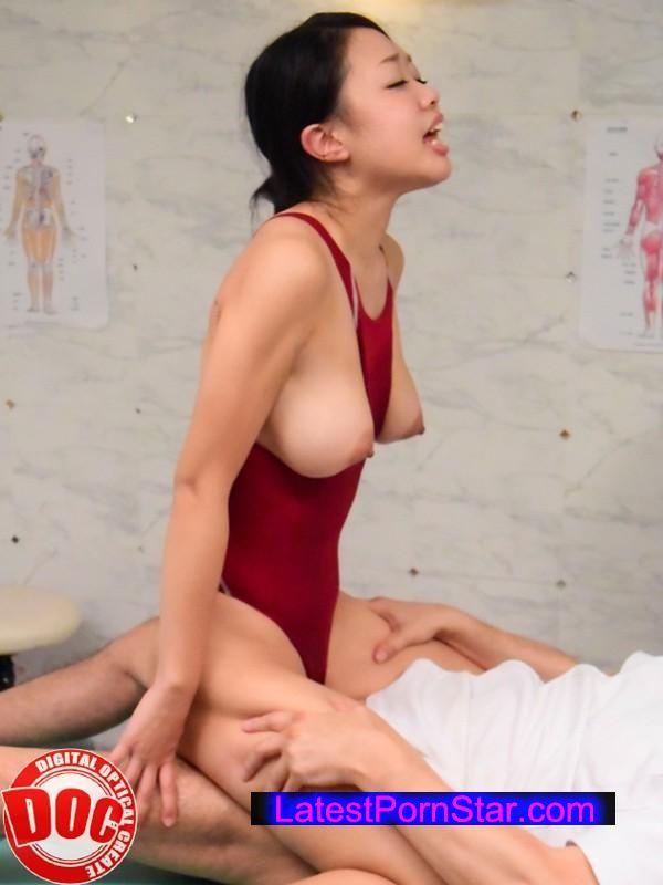 [NRS-043] 某女子大アスリートが運び込まれる専属スポーツ整体院