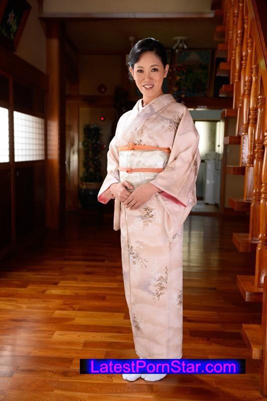 [ONGP-070] お女将さん 生理が近づくと中出しして欲しくなるの 奈良絵美子
