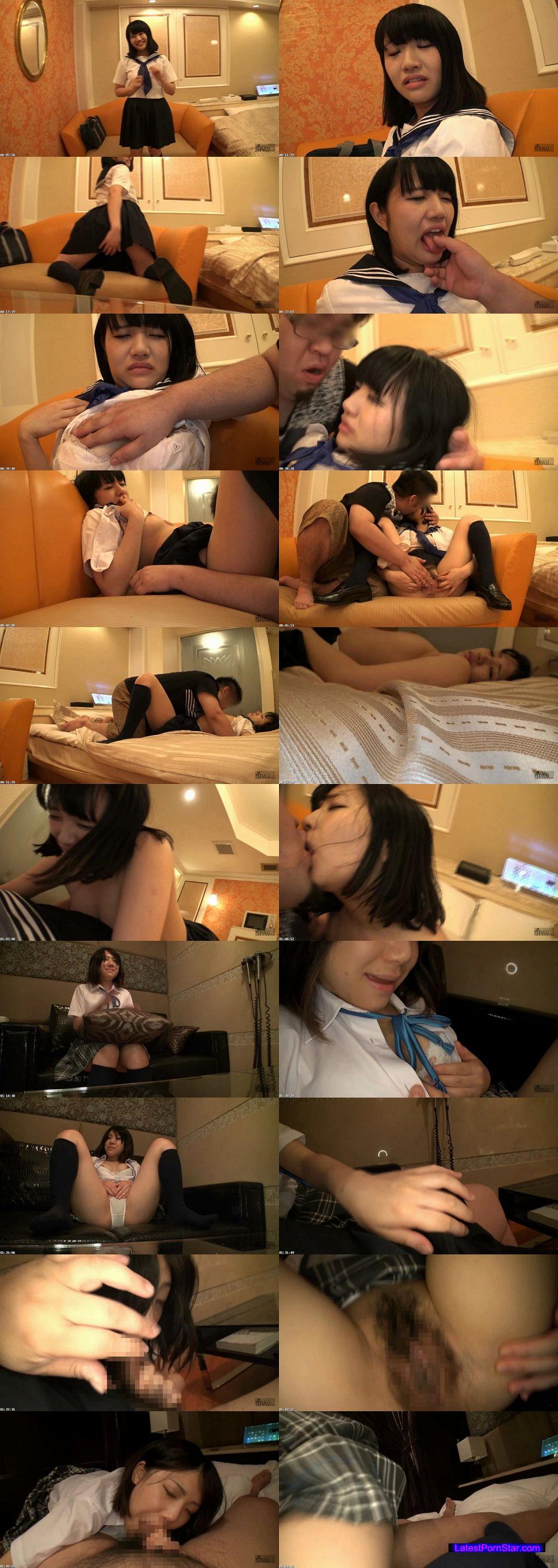 [OYJ-022] 未●年アイドル新鮮子宮に中出し処女デビュー デビュー前の激レアオマ●コを強制使用 アイドルの卵2名