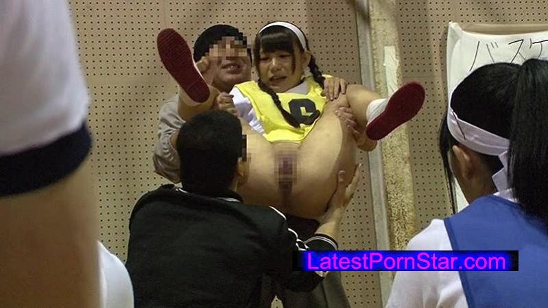 [SDDE-432] 時間を止められる男は実在した!〜女子校の球技大会に潜入!編〜