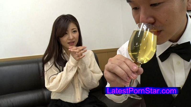[TDSU-059] 素人娘のオシッコ飲んじゃいました! 2