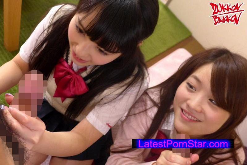 [ZUKO-095] 女子校の寮まるごと全員と中出し乱交〜冬〜