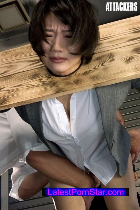 [ATID-268] MAD ORGA 麻薬取締官絶頂遊戯 震え哭く巨乳の追憶 澁谷果歩