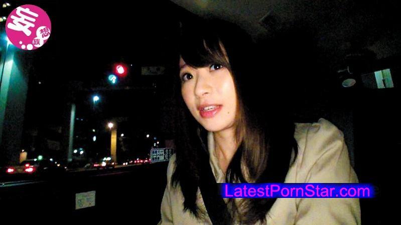 [BINC-004] 美人魔女 NIGHT露出04 さき 31歳