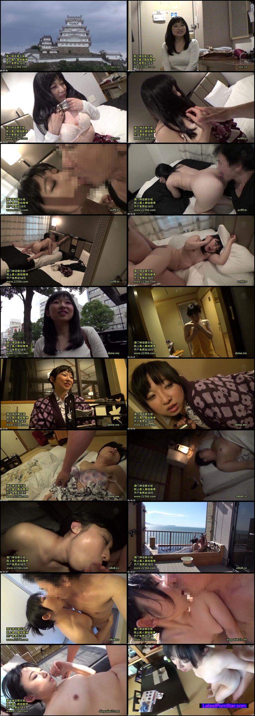 [JUX-797] 地方在住人妻地元初撮りドキュメント 姫路編 古川誠子