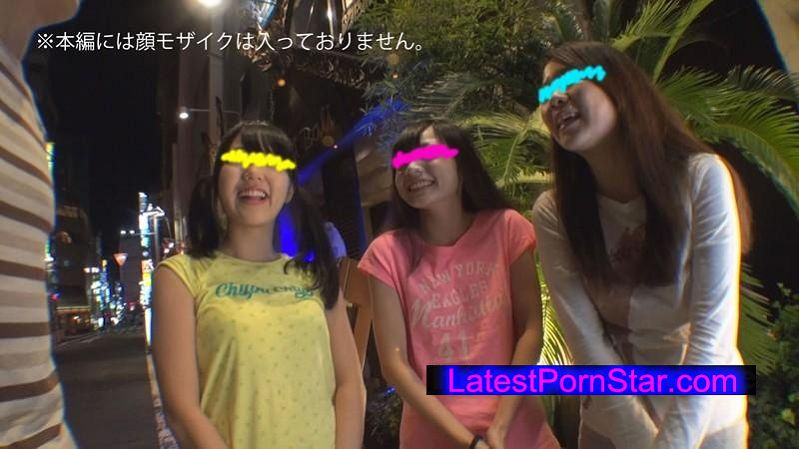 [LOVE-249] 実録少女ビデオ 仲良しファミリー海外旅行inバリ